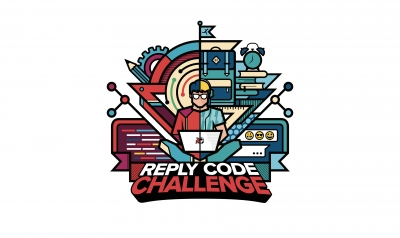 Reply Code Challenge Teen Edition